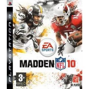Madden NFL 10 (PS3)