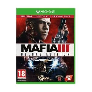 Mafia III Deluxe Edition (Xbox One)