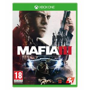 Mafia III - Includes Family Kickback (XBOX ONE)
