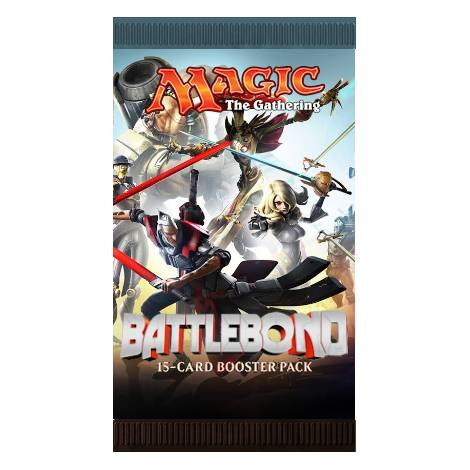 Magic: The Gathering – Battlebond Booster Display