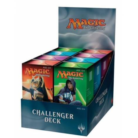 Magic: The Gathering – Challenger Deck Display