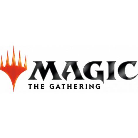 Magic: The Gathering – Commander 2018 Deck Display