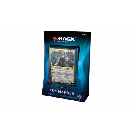 Magic: The Gathering – Commander 2018 Deck