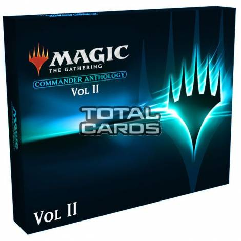 Magic: The Gathering – Commander Anthology Vol. 2