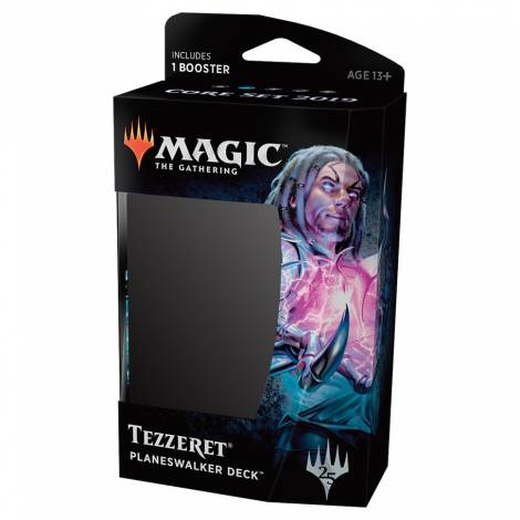 Magic: The Gathering - Core Set 2019 Planeswalker Deck Display