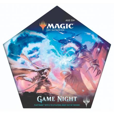 Magic: The Gathering – Game Night