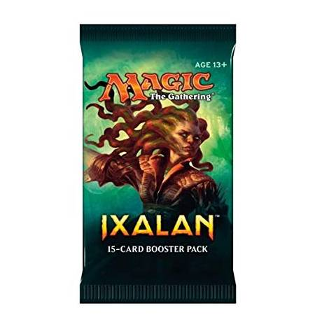 Magic: The Gathering - Ixalan Booster