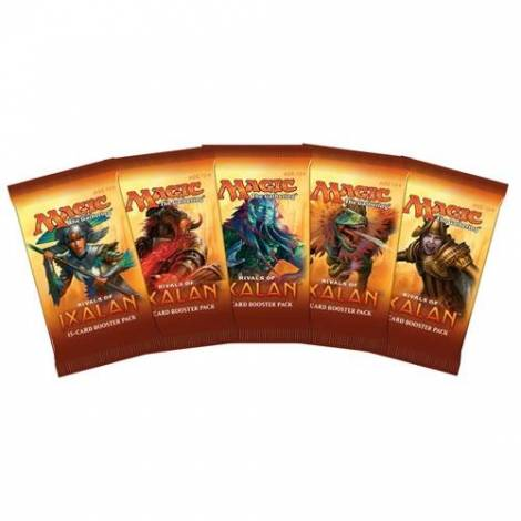 Magic: The Gathering – Rivals of Ixalan Booster