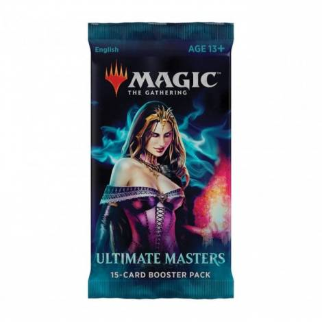 Magic: The Gathering Ultimate Masters Booster