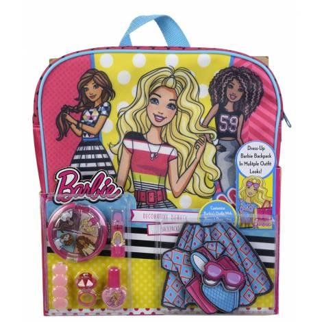 Markwins Barbie - DIY Decorative Beauty Backpack (9709310)