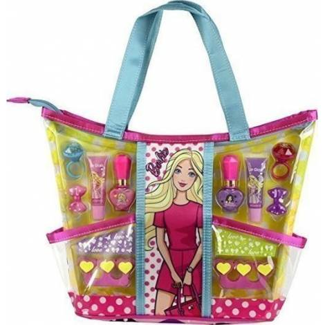 Markwins Barbie - Express Yourself! Beauty Tote (9709210)
