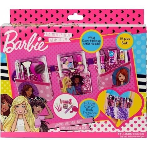Markwins Barbie - Fab Makeup Belt! - Glam it Up! (9709110)