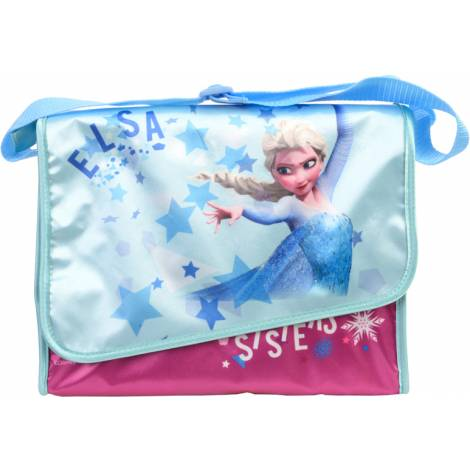 Markwins Disney Frozen Makeup Adventure Messenger Bag (9800510)