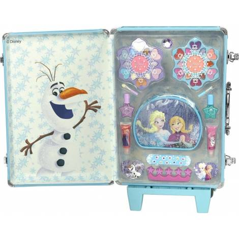 Markwins Disney Frozen - Ready for an Adventure - Beauty Suitcase (9541510)