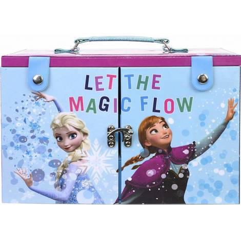 Markwins Disney Frozen Sisters Together Makeup Station (9800710)