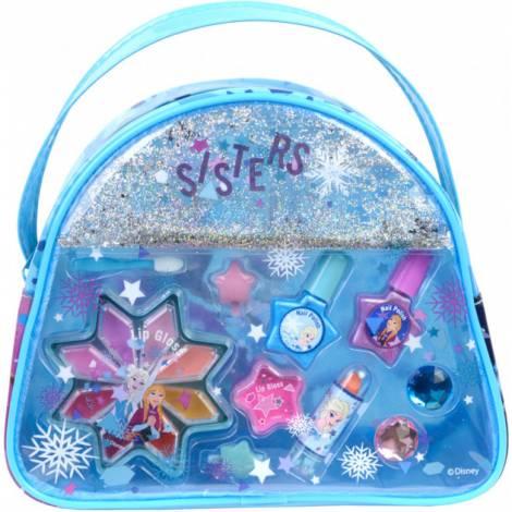 Markwins Disney Frozen Snow Magic Beauty Bag (9800310)
