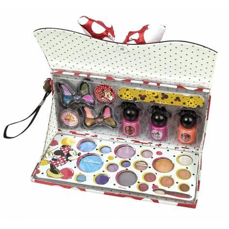 Markwins Minnie - Minnie Couture! Beauty Clutch (9703610)