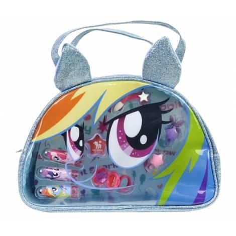 Markwins My Little Pony Rainbow Dash Makeup Handbag (9802410)