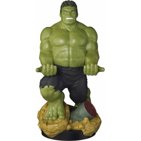Exquisite Gaming Marvel Avengers  - Hulk Phone & Controller Holder XL (MDIEOTEXQ89336)