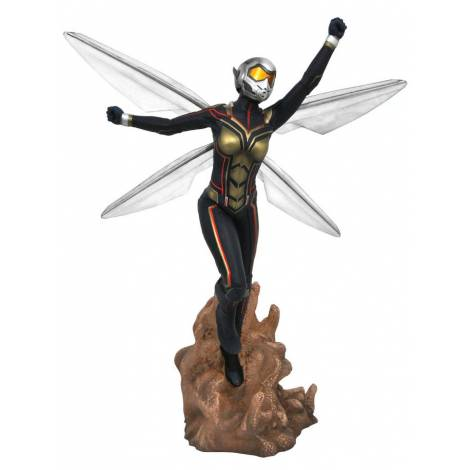 Marvel Gallery Ant-Man & the Wasp Movie - Wasp PVC Statue (JUL182500)