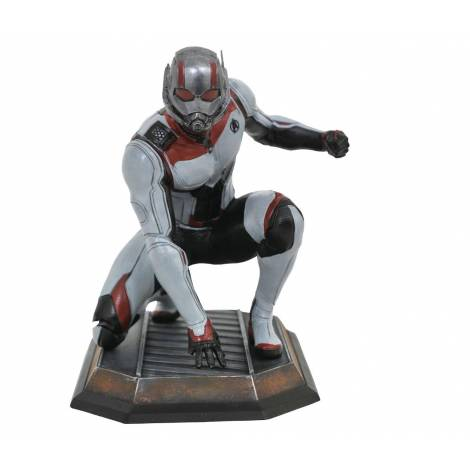Marvel Gallery Avengers 4 - Quantum Realm Ant-Man PVC Statue (MAY192368)