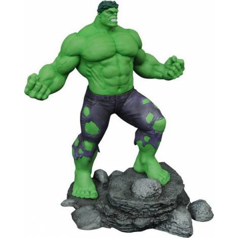 Marvel Gallery: Hulk - The Incredible Hulk PVC Statue (AUG162570)