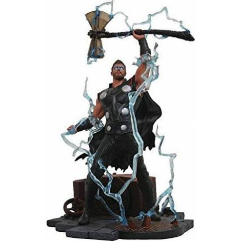 Marvel Gallery: Thor - Avengers Infinity War PVC Statue (APR182164)