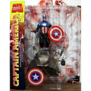 MARVEL SELECT - DAREDEVIL SPECIAL COLLECTOR EDITION ACTION FIGURE