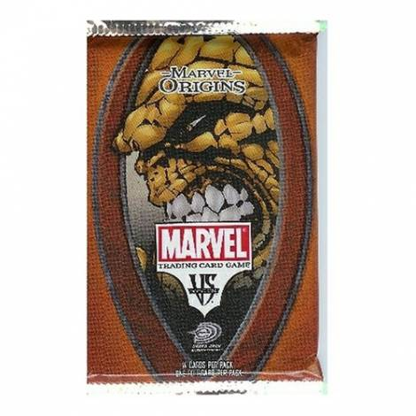 Marvel TCG: Origins Booster Pack