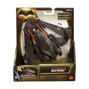 MATTEL BATMAN vs SUPERMAN ROTATING BLASTERS - BATWING (DKC56)