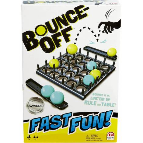 Mattel Bounce-off (fmw27)