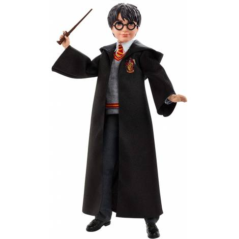 Mattel Harry Potter - Harry Potter Figure (25cm) (FYM50)