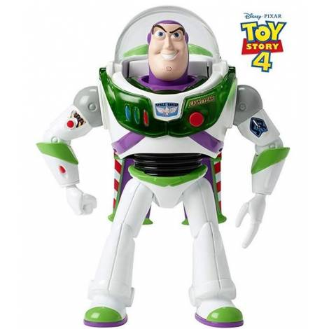 Mattel Toy Story 4 - Blast-OFF Lightyear (Lights & Sound) (GGH41)