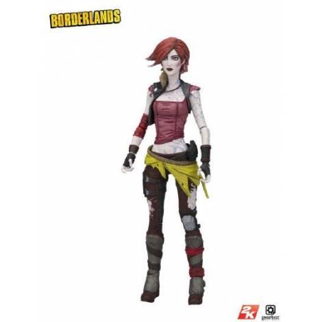 McFarlane Borderlands - Lilith Action Figure (18cm)