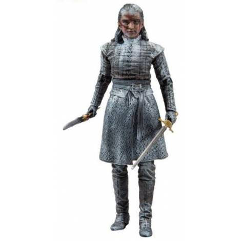 McFarlane Game of Thrones - Arya Stark King's Landing Version Action Figure (15cm)