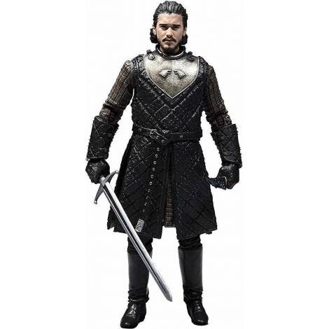 McFarlane Game of Thrones - Jon Snow Action Figure (18cm)