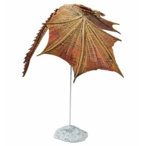 McFarlane Game of Thrones - Viserion Version II Action Figure (23cm)