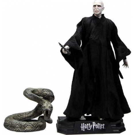 McFarlane Harry Potter and the Deathly Hallows Part 2 - Lord Voldemort Action Figure (18 cm)
