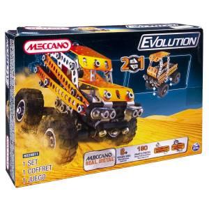 Meccano Canyon Crawler (91779)