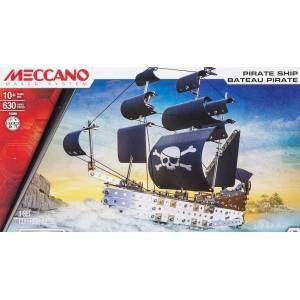Meccano Pirate Ship (91781)