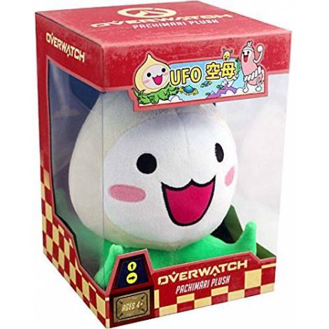 Medium Pachimari Plush - Christmas (Pachimari Elf)