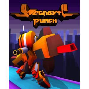 Megabyte Punch - Steam CD Key (Κωδικός μόνο) (PC)