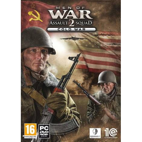 Men of War: Assault Squad 2 Cold War (PC)