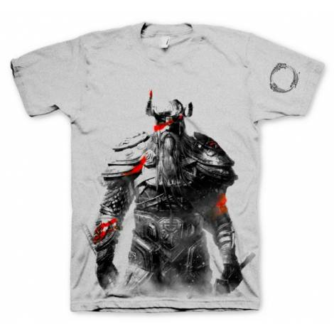 MER GAYA THE ELDER SCROLLS ONLINE - NORD T SHIRT