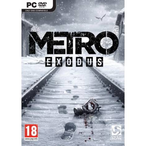 Metro Exodus (Day One Edition)  (PC)