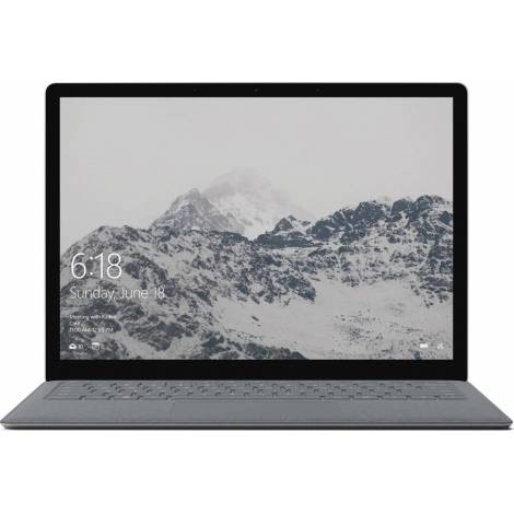 Microsoft Surface, i7-7660U/13.5 Touch/16GB/512GB SSD/Webcam/Win10S, Platinum (DAL-00012)