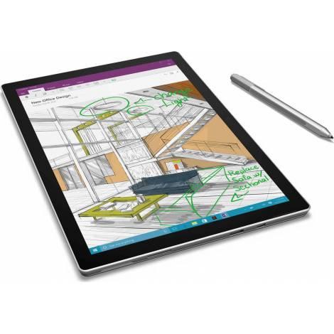 Microsoft Surface Pro 4 - Tablet/Laptop - Intel Core M3 - 12.3