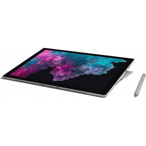 Microsoft Surface Pro 6 12.3'' Intel Core i5-8250U(1.60GHz) 8GB 256GB Win10 Home Silver KJT-00004