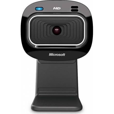 Microsoft WebCam LifeCam HD-3000 Black (T3H-00002)