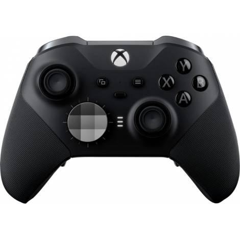 Microsoft XBOX ONE Elite Controller Series 2 - Black (XBOX ONE)